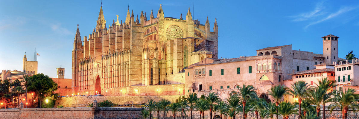 Palma De Mallorca Cruise Port Overview Reviews Things To Do