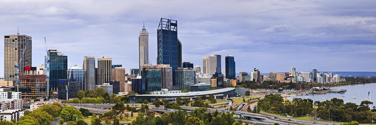 Perth (Fremantle) (Photo:Taras Vyshnya/Shutterstock)