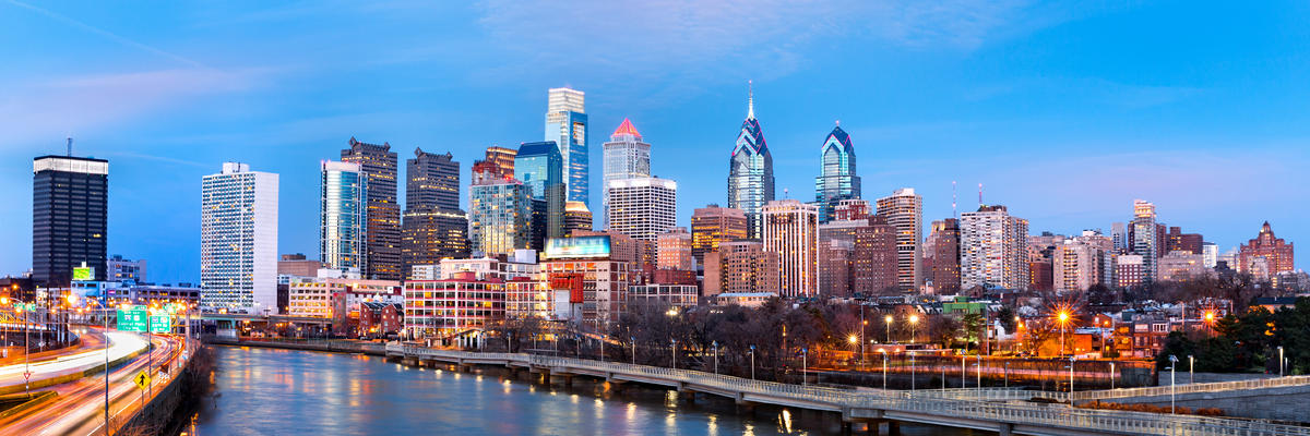 Philadelphia (Photo:mandritoiu/Shutterstock)