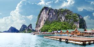 Phuket (Photo:arlos castilla/Shutterstock)