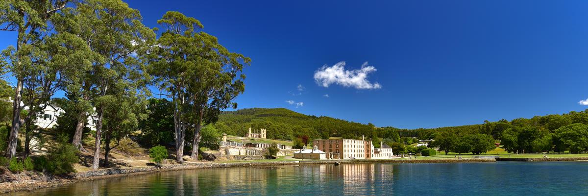Port Arthur (Photo:Mo Wu/Shutterstock)