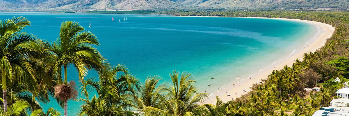 Port Douglas (Photo:Martin Valigursky/Shutterstock)
