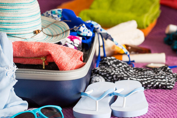 The Ultimate Guide to Packing for a Cruise (Photo: REDPIXEL.PL/Shutterstock.com)