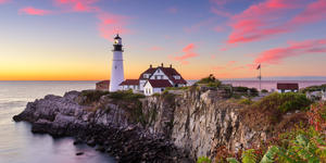 Portland (Maine) (Photo:Sean Pavone/Shutterstock)