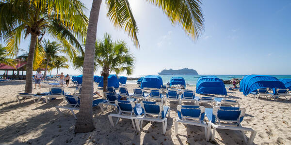 Princess Cays (Photo:Cruise Critic)