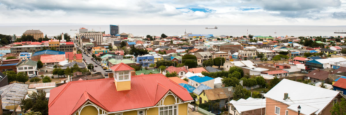Punta Arenas (Photo:Pablo Rogat/Shutterstock)