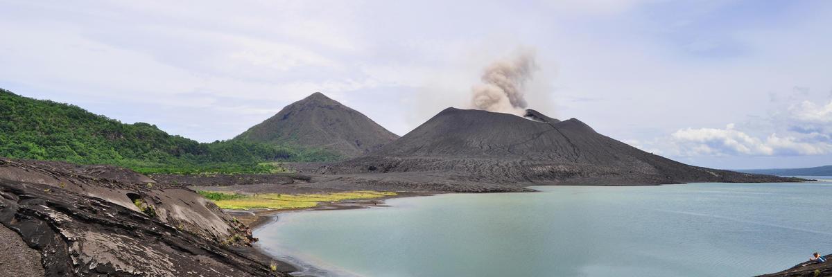 Rabaul (Photo:Grey82/Shutterstock)