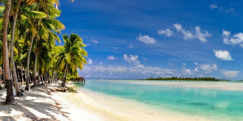 Rarotonga (Photo:wallix/Shutterstock)