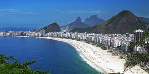 Rio de Janeiro (Photo:Aleksandar Todorovic/Shutterstock)