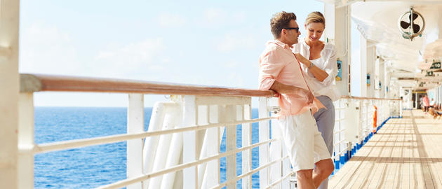 Last Minute Cruising: 9 Tips for Getting a Deal (Photo: Princess Cruises)
