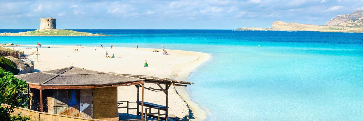 Sardinia (Photo:Anna Jedynak/Shutterstock)