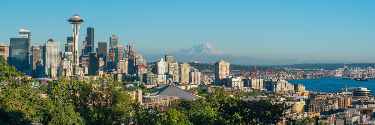 Seattle (Photo:f11photo/Shutterstock)
