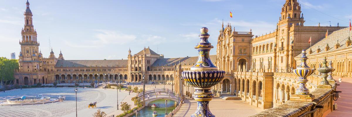 Seville (Cadiz) (Photo:LucVi/Shutterstock)