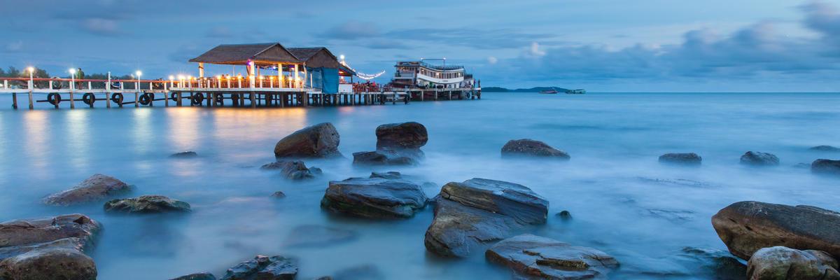 Sihanoukville (Photo:Elena Ermakova/Shutterstock)