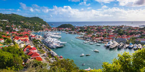 St. Barts (Photo:Sean Pavone/Shutterstock)