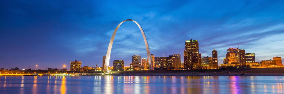 St. Louis (Photo:f11photo/Shutterstock)