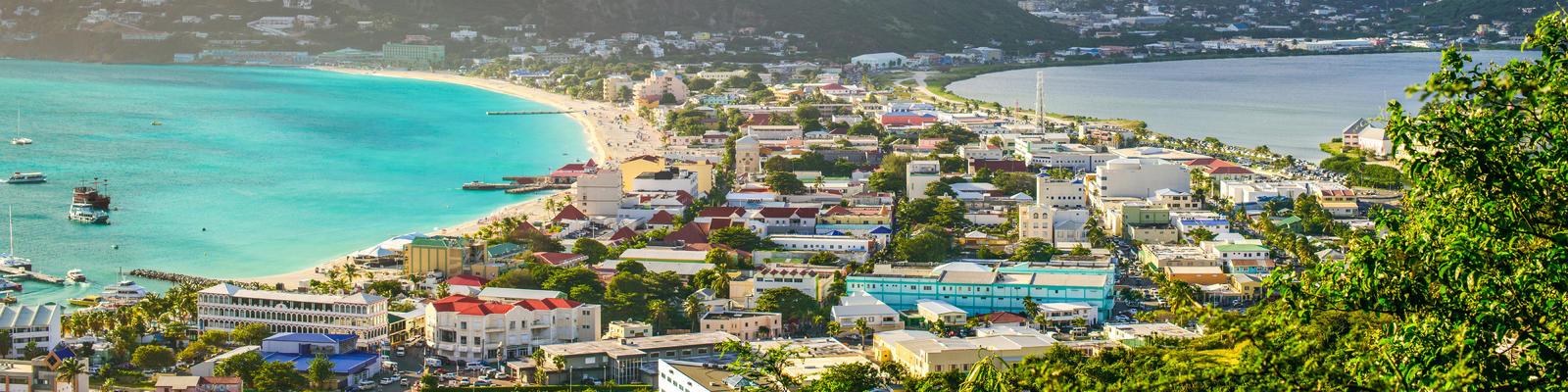 St. Maarten (Photo:Sean Pavone/Shutterstock)