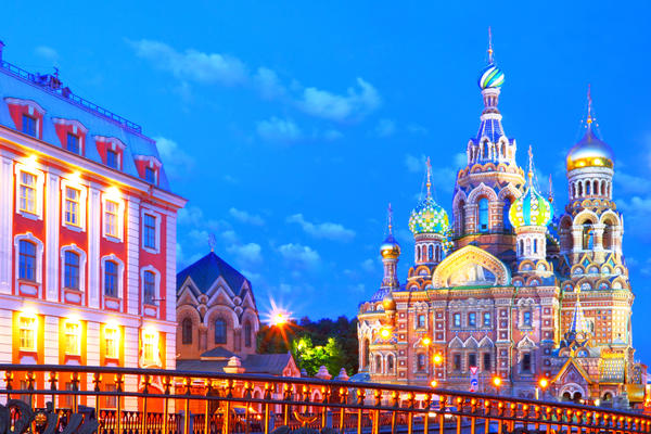 St  Petersburg Tours for Cruisers: Booking Independent Shore