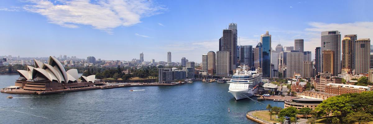 Sydney, Australia Cruise Ship Schedule 2019 | Crew Center