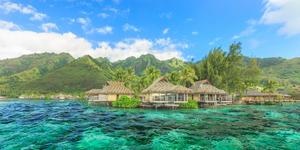 Tahiti (Papeete) (Photo:sarayuth3390/Shutterstock)