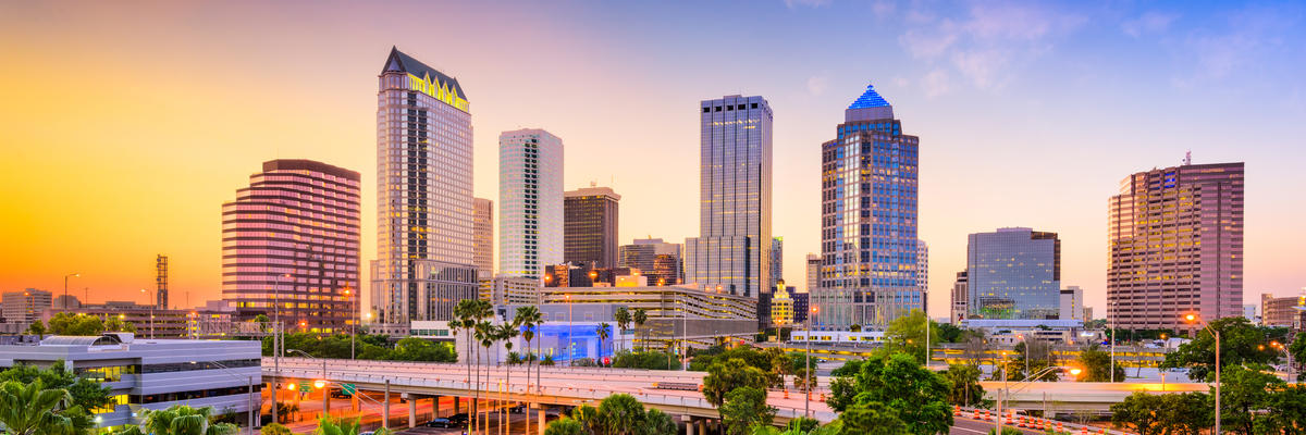 Tampa (Photo:Sean Pavone/Shutterstock)