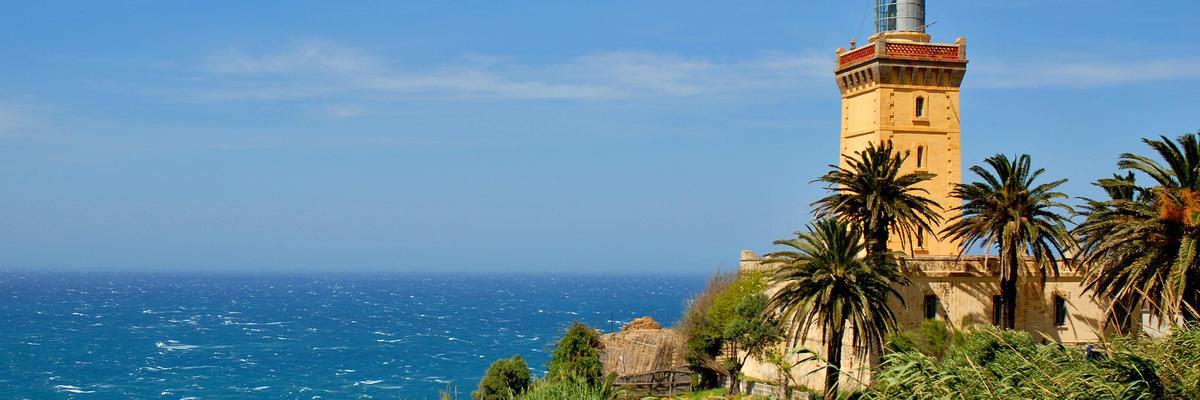 Tangier (Photo:Paul Kelly/Shutterstock)