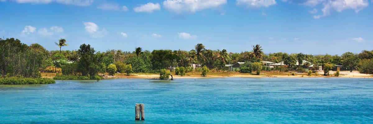 Thursday Island (Photo:electra/Shutterstock)