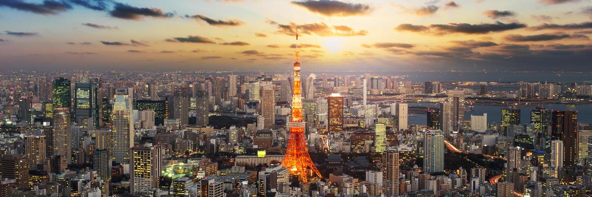 Tokyo Yokohama Cruise Port Terminal 2020 Information