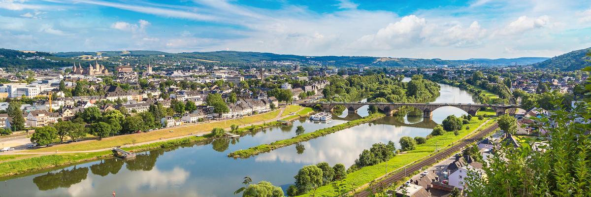 Trier (Photo:S-F/Shutterstock)
