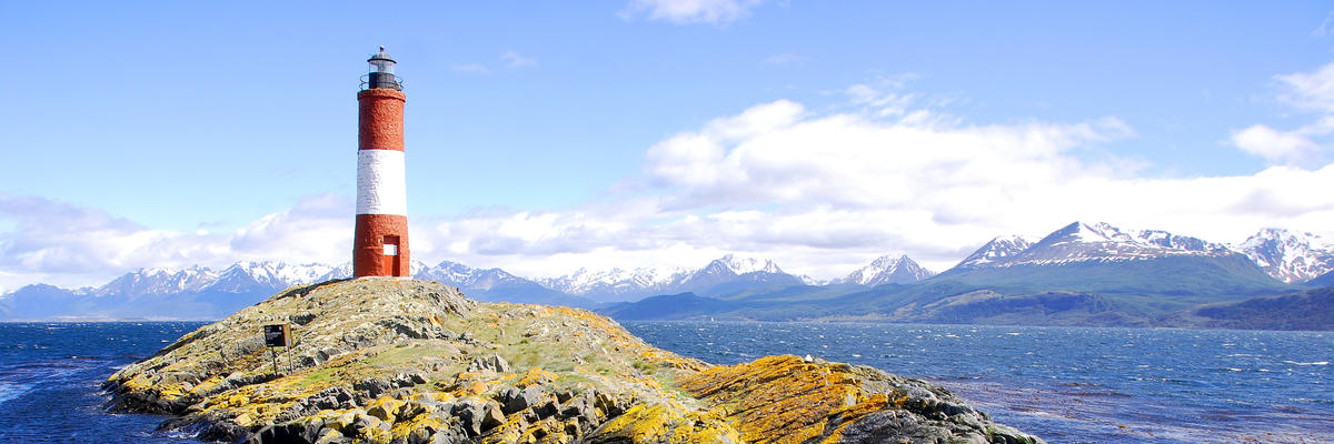 Ushuaia (Photo:meunierd/Shutterstock)