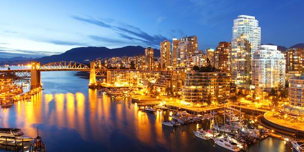 Vancouver (Photo:Cruise Critic; Dan Breckwoldt/Shutterstock)