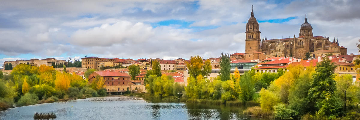 Vega de Terron (Salamanca) (Photo:canadastock/Shutterstock)