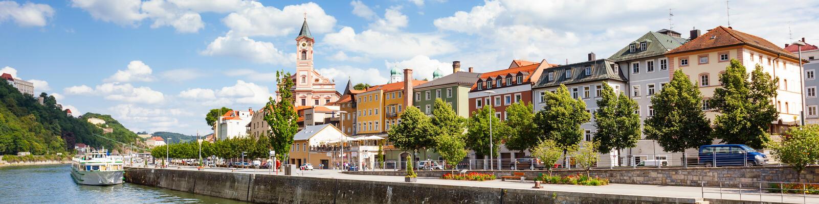 Nutten aus Vilshofen an der Donau