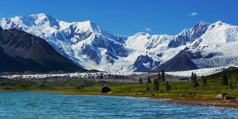 Wrangell, Alaska (Photo:Galyna Andrushko/Shutterstock)
