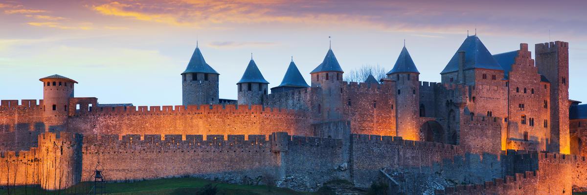 Port Vendres (Carcassonne)