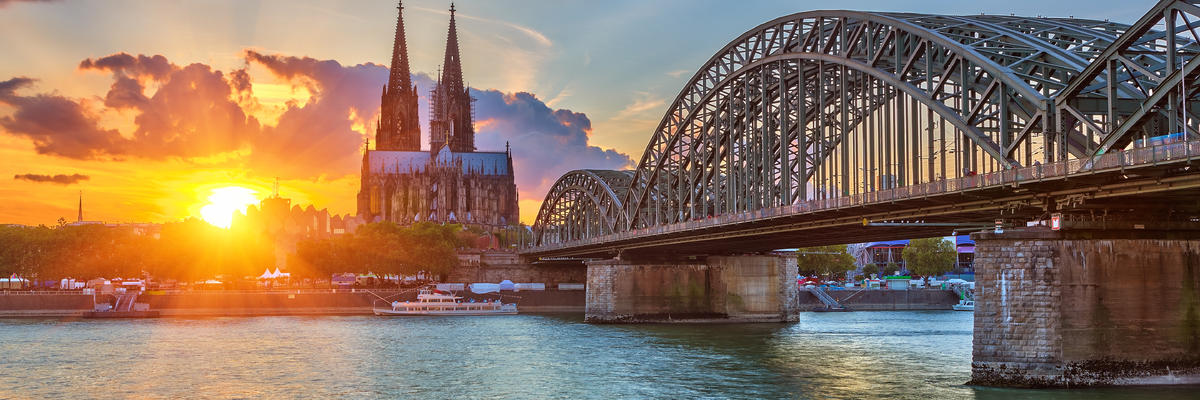 5 best germany river cruises 2018 with prices cruises for Water s edge cabins of berlin