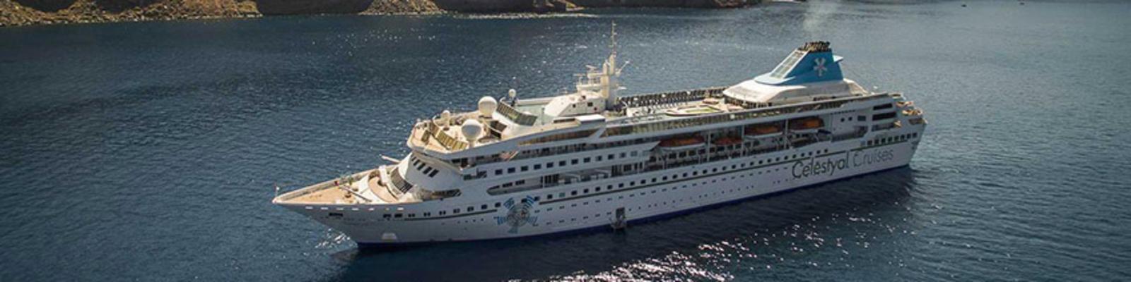 Best Celestyal Cruises Cruises 2018 Reviews Photos
