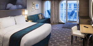 The 9 Best Cruise Ship Inside Cabins and 3 to Avoid (Photo: Royal Caribbean International)
