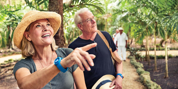 Best Cruises for Seniors (Photo: Norwegian Cruise Line)