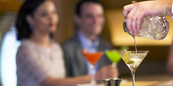 Sneaking Alcohol on a Cruise: 5 Reasons You Should Never Try It (Photo: Royal Caribbean International)