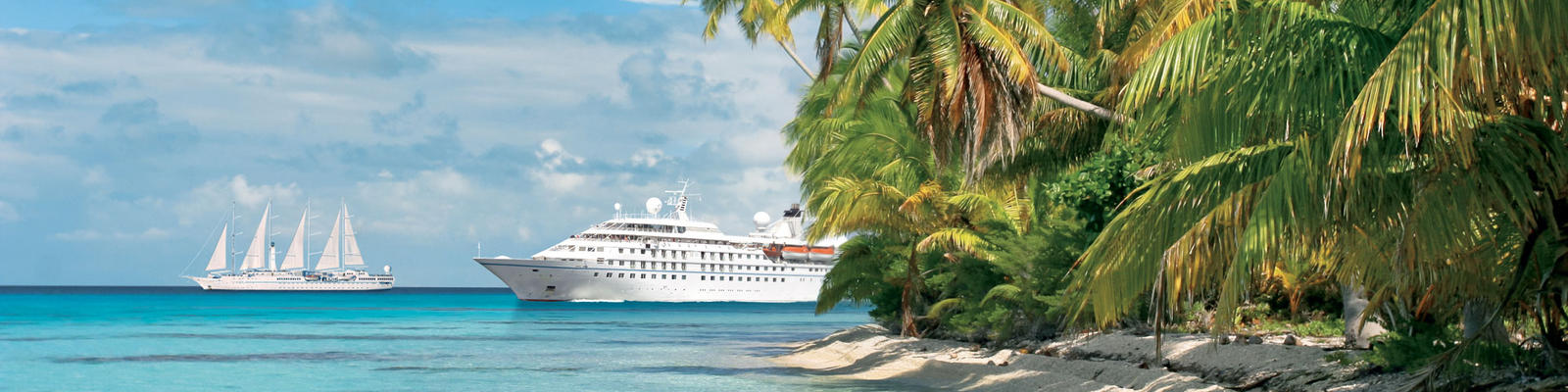 7 Signs You Should Book a Cruise Right Now (Photo: Windstar Cruises)