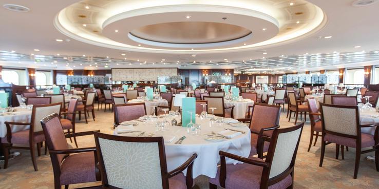 86e2e4de0 Adonia Dining: Restaurants & Food on Cruise Critic