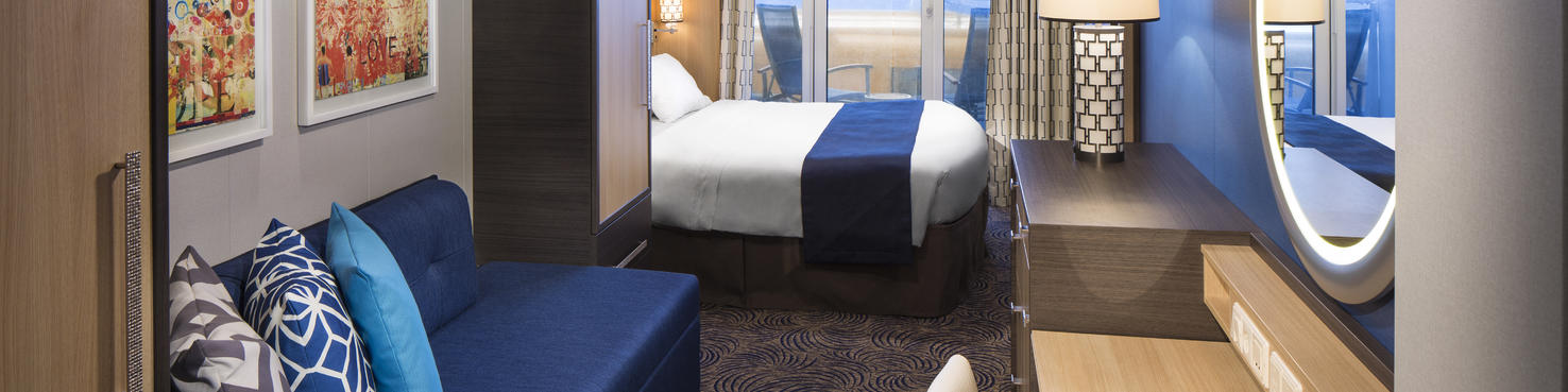 Adventure of the Seas Cabins & Staterooms on Cruise Critic