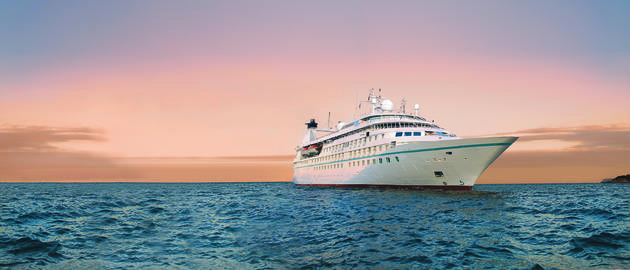 Top 10 Common Cruise Questions (Photo: Windstar Cruises)