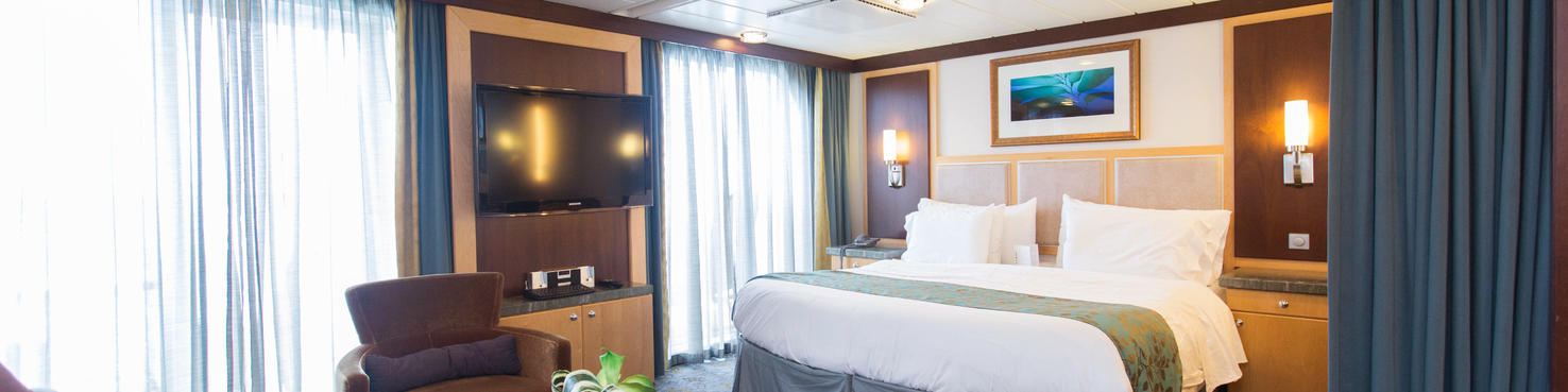 Allure Of The Seas Cabins Staterooms On Cruise Critic
