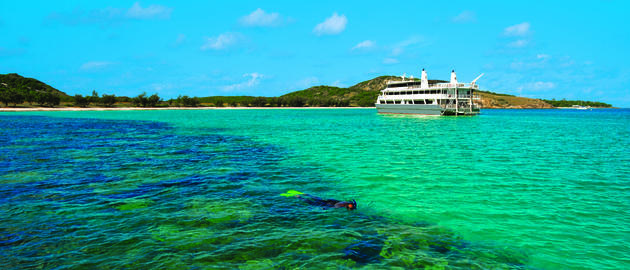 First Timers' Guide to Shore Excursions (Photo: Coral Expeditions)