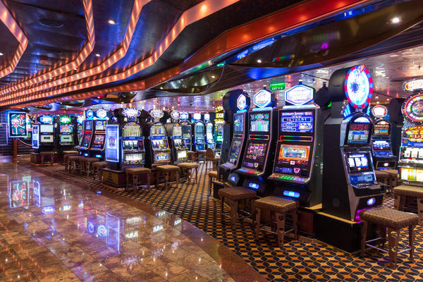 Carnival Dreams Casino (Photo: Carnival)