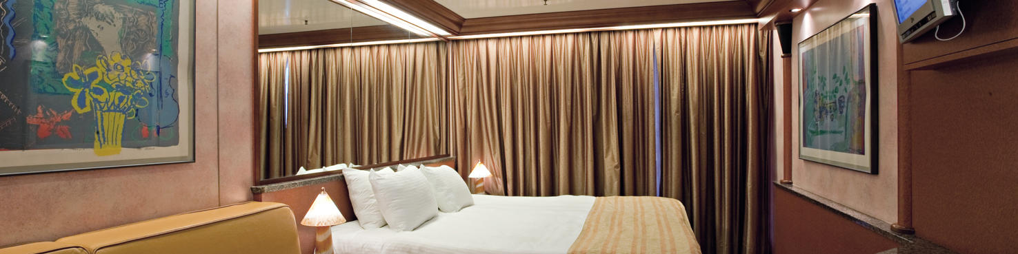 Carnival Elation Cabins Staterooms On Cruise Critic - Elation cruise ship rooms