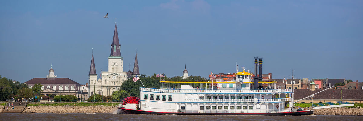 Best North America River Cruises With Prices Cruises To - United states river cruises
