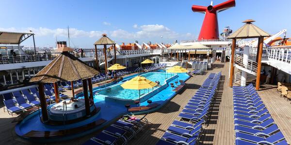 Carnival Imagination (Photo: Cruise Critic)